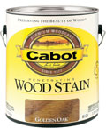 Cabot clear interior oil.