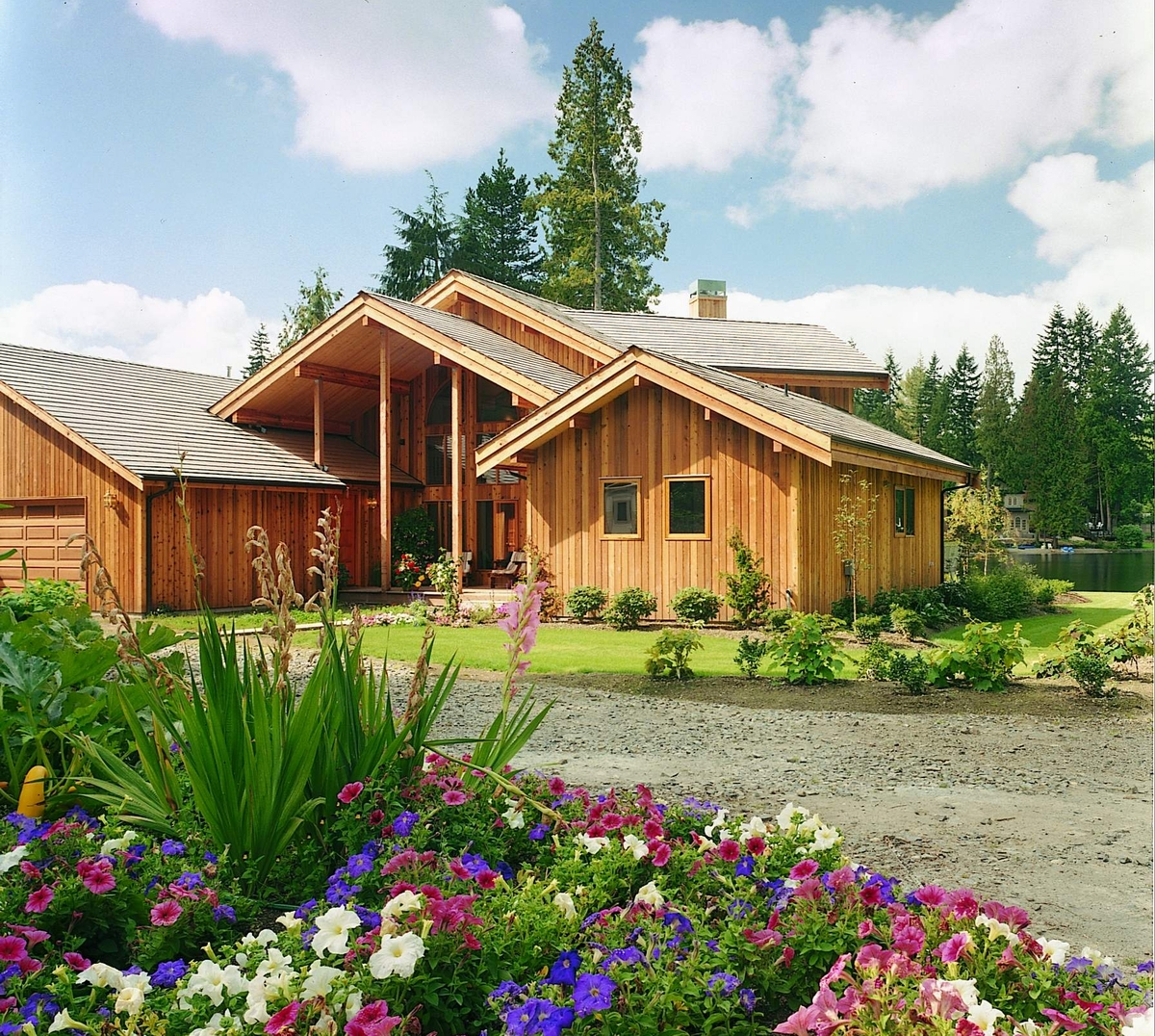 Koras post and beam barn plans free for Post and beam homes plans
