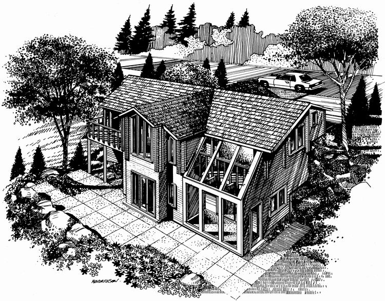 Pan Abode Cedar Custom Floor Plan Series Plans