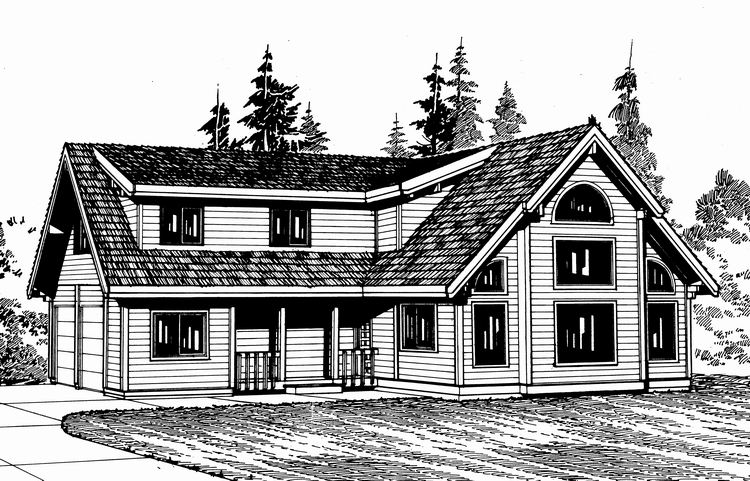 Pan Abode Cedar Estate Plans